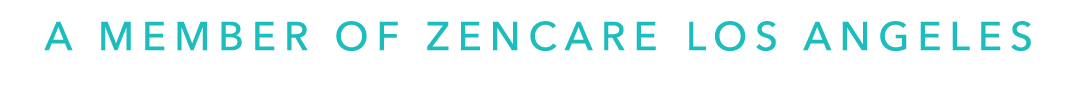 a member of Zencare Los Angeles