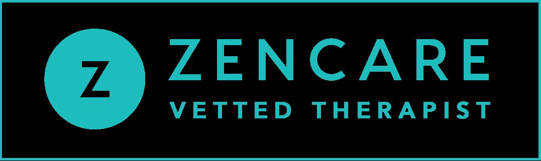 zencare trusted therapist