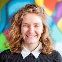 Caitlin Kelliher
