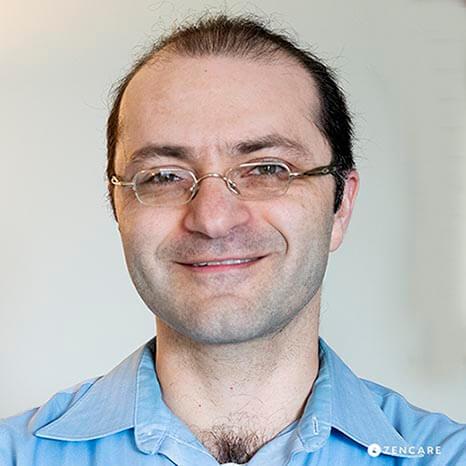Kourosh Dini, MD