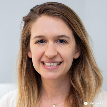 Catherine Kiley | Anxiety & Depression Therapist | NYC