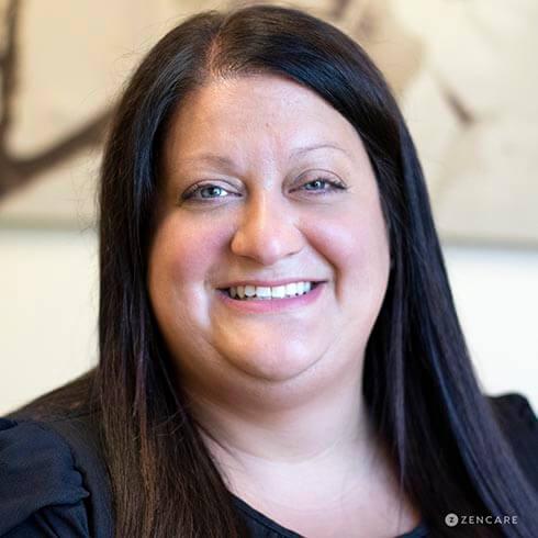 Julia Bussolari, MSW